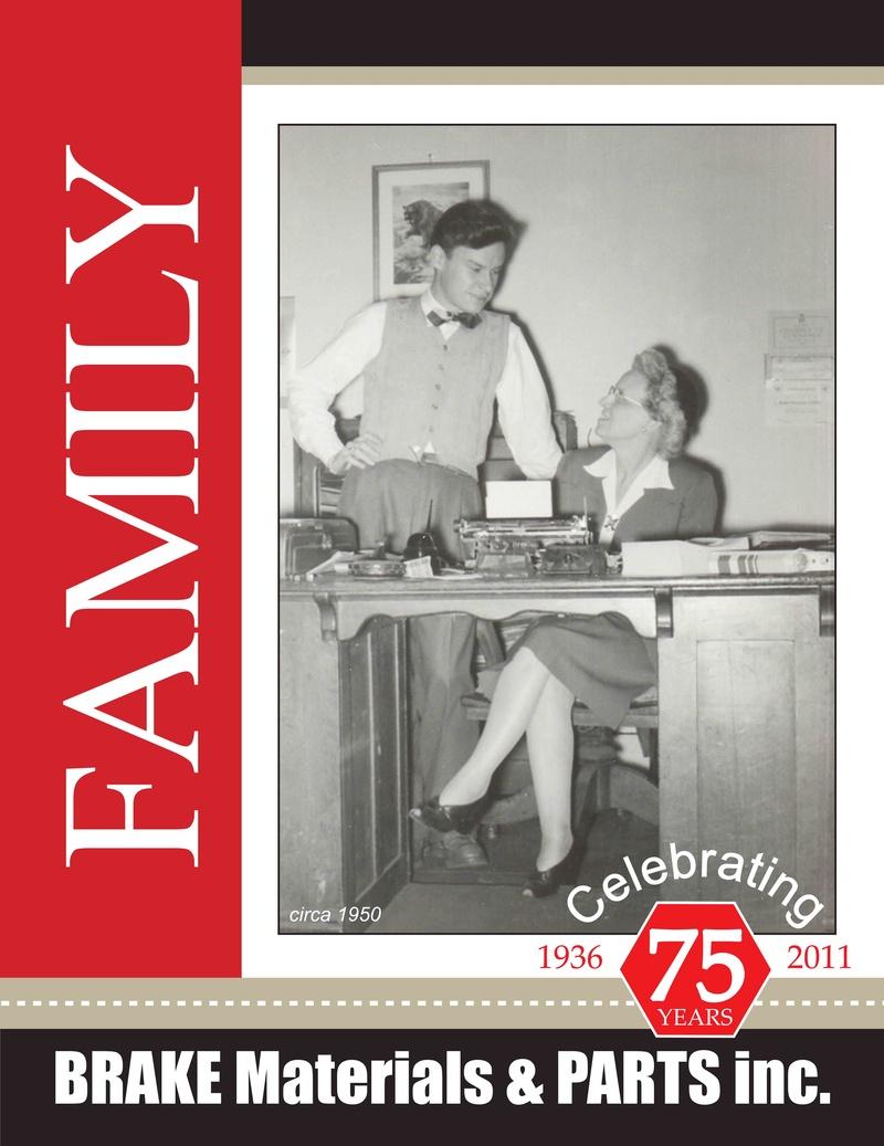 Celebrating 75+ Years